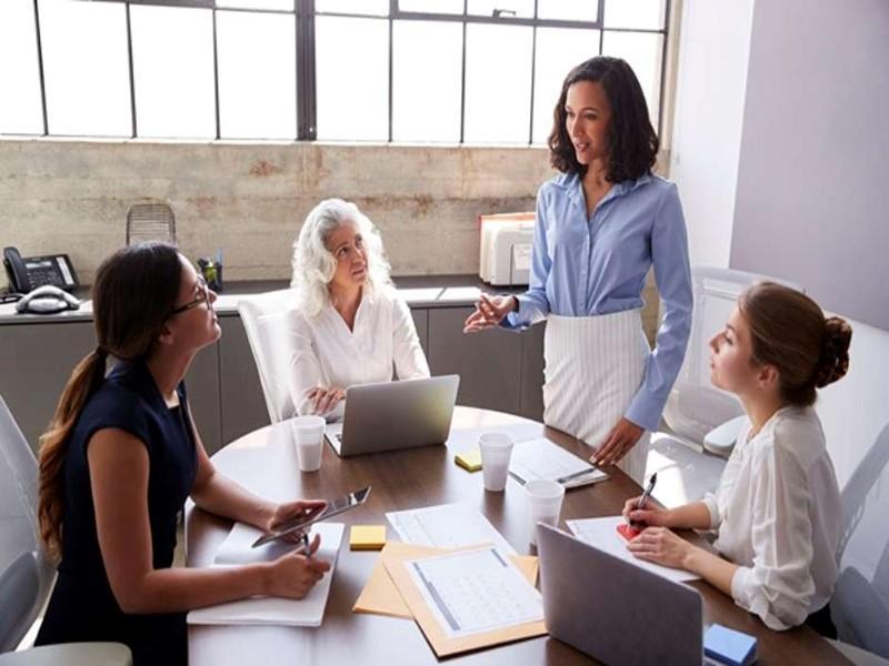 Evento do setor imobiliário debate futuro das mulheres no mercado de trabalho