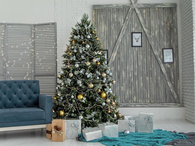Como economizar no Natal e criar decorações em casa sem gastar