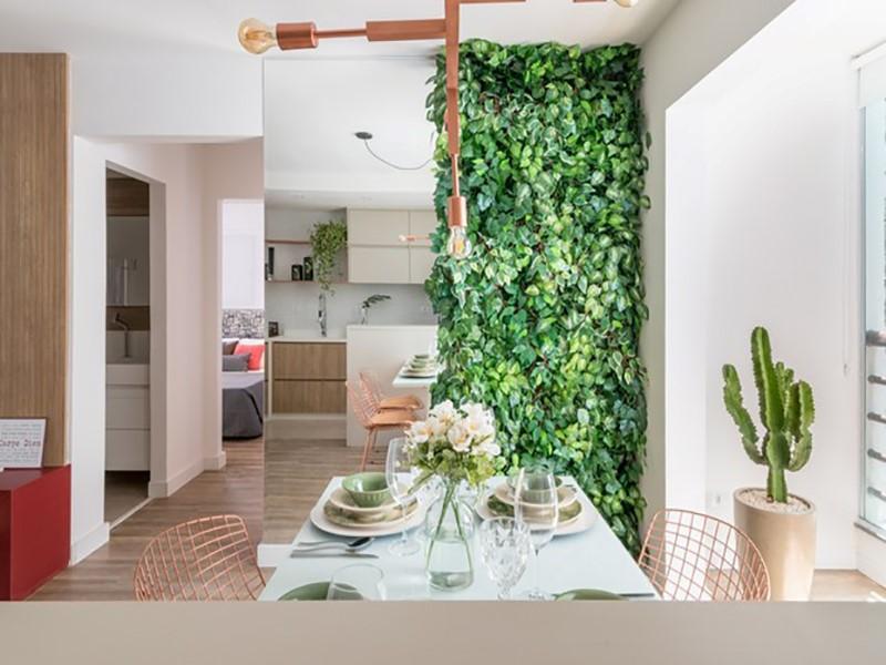 6 erros de decoração que fazem seu apartamento parecer menor