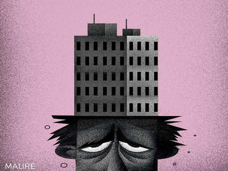Saiba a quem recorrer se seu imóvel apresentar problemas na estrutura