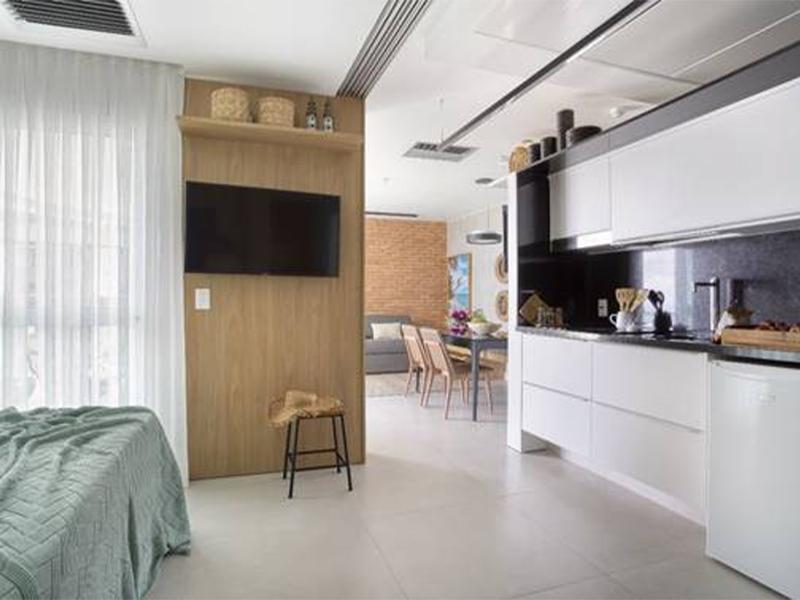 Apartamento para alugar: 6 ideias de como decorar e cativar inquilinos