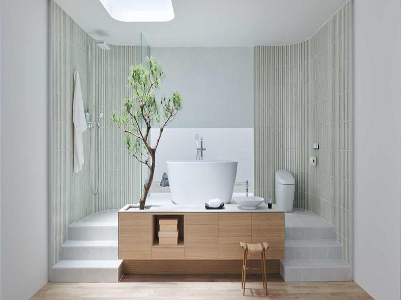 Tendência: como serão os banheiros do futuro?