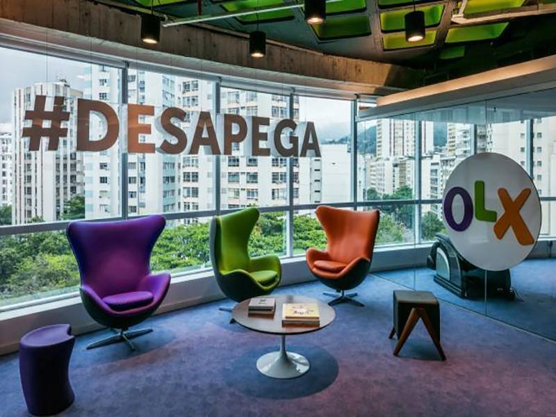 OLX Brasil compra Grupo Zap por R$ 2,9 bilhões