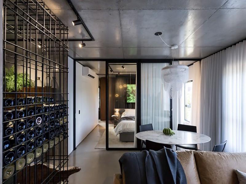 19 dicas de ouro ao decorar apartamentos pequenos
